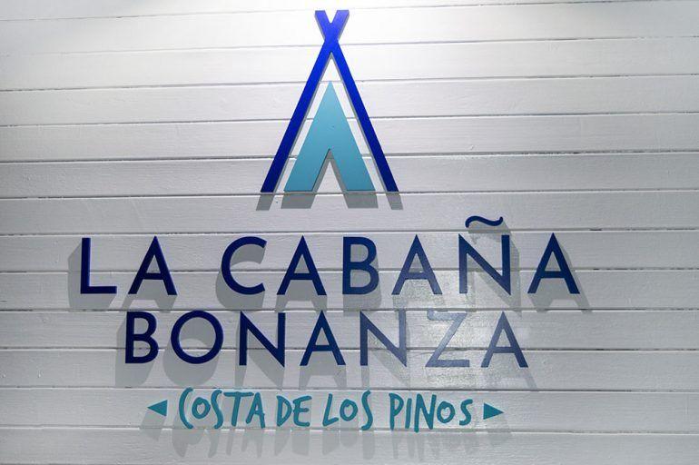 la cabaña bonanza | Costa de los pinos | son servera