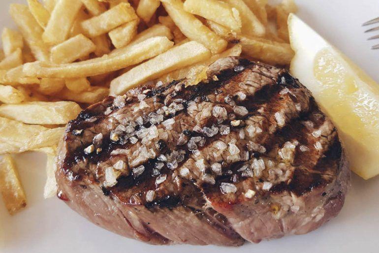 carnes a la brasa | Restaurante Bonanza Grill | Cala Millor